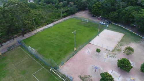 Sede Parque Social